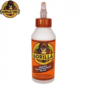 Gorilla Glue Wood Glue PVA 236ml