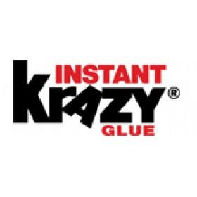 Instant Krazy Glue Gel 2ml - 127232