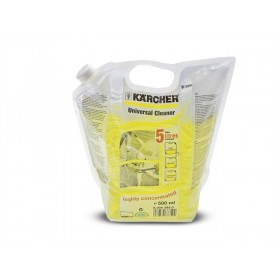 Karcher Universal Detergent Pouch (500ml Concentrate)