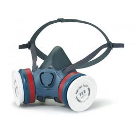 Moldex 7002 Ultra Light Series 7000 Half Face Mask (Medium)
