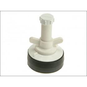 Monument 1377W Drain Testing Plug 3in
