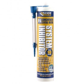 Everbuild P14 Central Heating Concentrated System Inhibitor 310ml