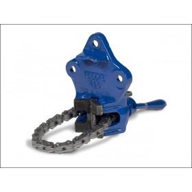 Irwin Record 183C Chain Pipe Vice 1/2-8in