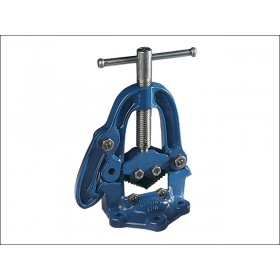 Irwin Record 92C Hinged Pipe Vice 1/8 - 2in