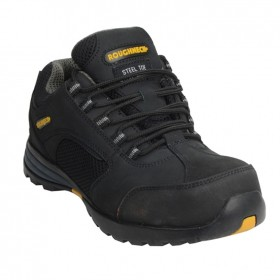 Roughneck Stealth Composite Midsole Safety Trainers
