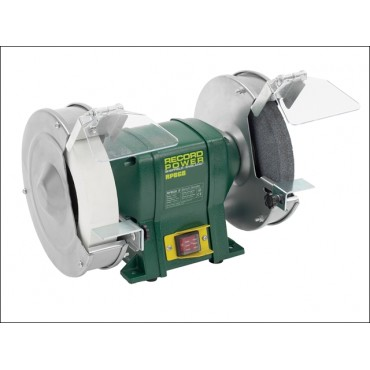 Record Power RPBG8 Bench Grinder 8in