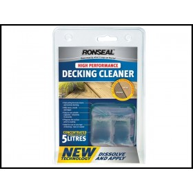 Ronseal Decking Cleaner (2 x 20ml)