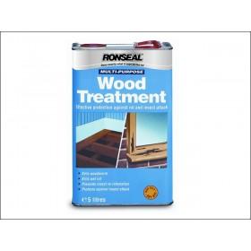 Ronseal Multi Purpose Wood Treatment 2.5L