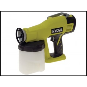 Ryobi P620 One+ Cordless Speed Paint Sprayer - Bare Unit