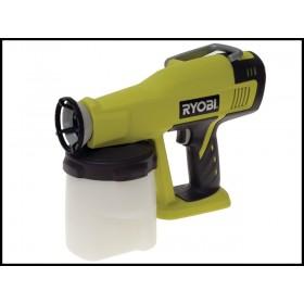 Ryobi P620 One+ Cordless Speed Paint Sprayer - Bare Unit
