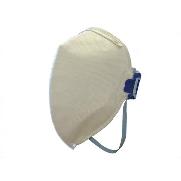 Scan Fold Flat Disposable Mask FFP2 Protection (3)