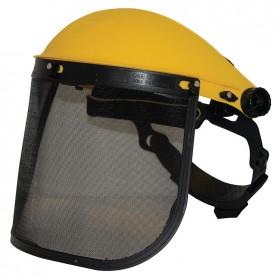 Silverline Mesh Safety Visor Mesh - 140868