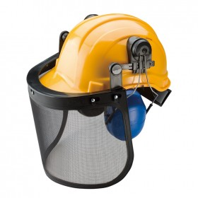 Silverline Forestry Helmet Forestry - 140873