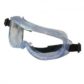 Silverline Panoramic Safety Goggles Panoramic - 140903