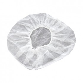 Silverline Disposable Hair Net 100pk One Size - 511087
