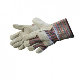 Silverline Expert Rigger Gloves Large - 633501