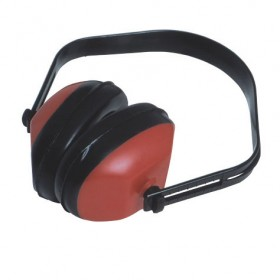Silverline Comfort Ear Muffs Single - 633504
