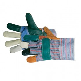 Silverline Furniture Rigger Gloves Large - 633603