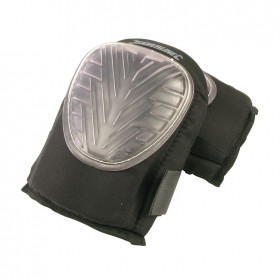 Silverline GEL Knee Pads One Size - 633711