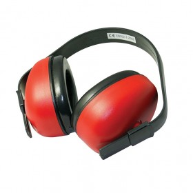 Silverline Ear Defenders SNR 27dB - 633815