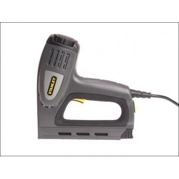 Stanley Electric Staple/nail Gun 0-TRE550