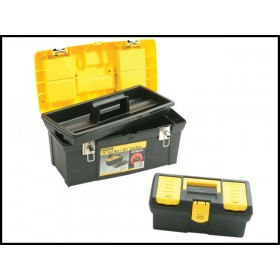 Stanley 19in Toolbox plus Bonus 13in Box 1-92-219