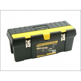Stanley 26in Toolbox with Level Compartment 1-92-850