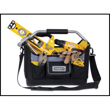 Stanley Open Tote Tool Bag 16-Inch 1-96-182