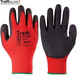 TraffiGlove TG165 Motion Rubber Glove Cut Level 1