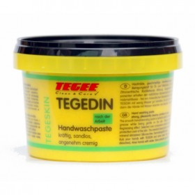 Tegedin Industrial Heavy Duty Hand Cleaner - 500ml