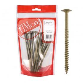 Timbag In-Dex Timber Screws