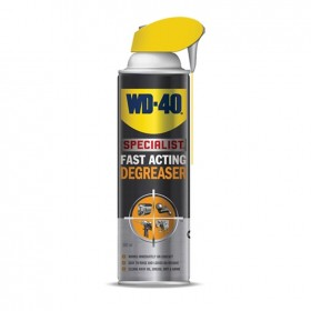 WD40 Specialist Fast Acting Degreaser 400ml