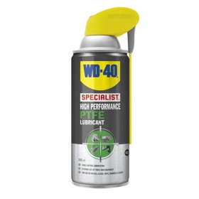 WD40 Specialist High Performance PTFE Lubricant 400ml