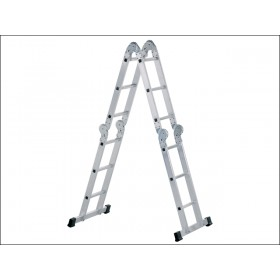 Zarges Multi-Purpose Ladder 2 x 3 & 2 x 5 Rungs