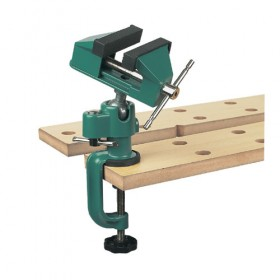 70mm Multi Angle Bench Vice